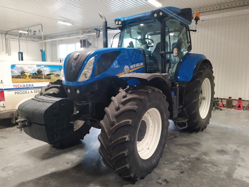 New  Holland T7.245 PC